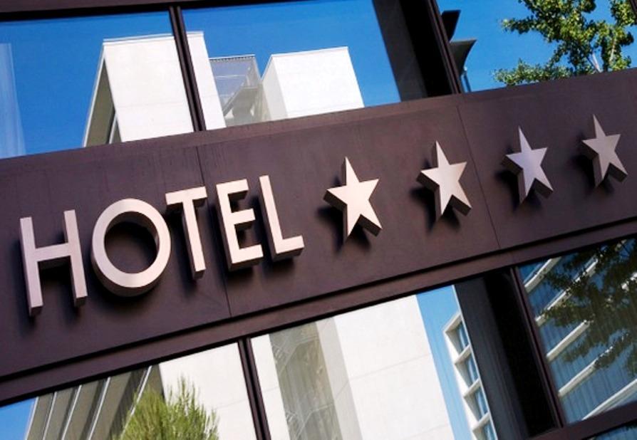 Как присваивают звезды отелям?