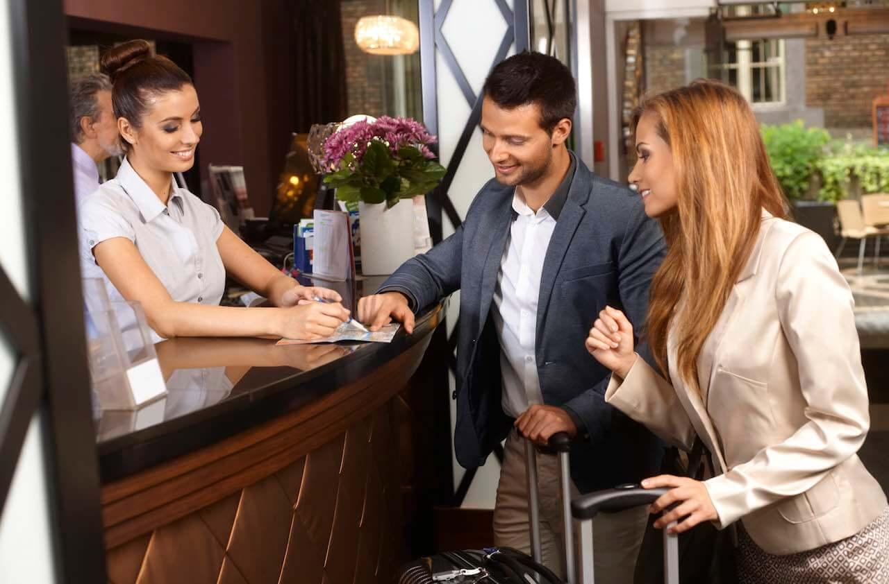 Клиенты бутик-отелей