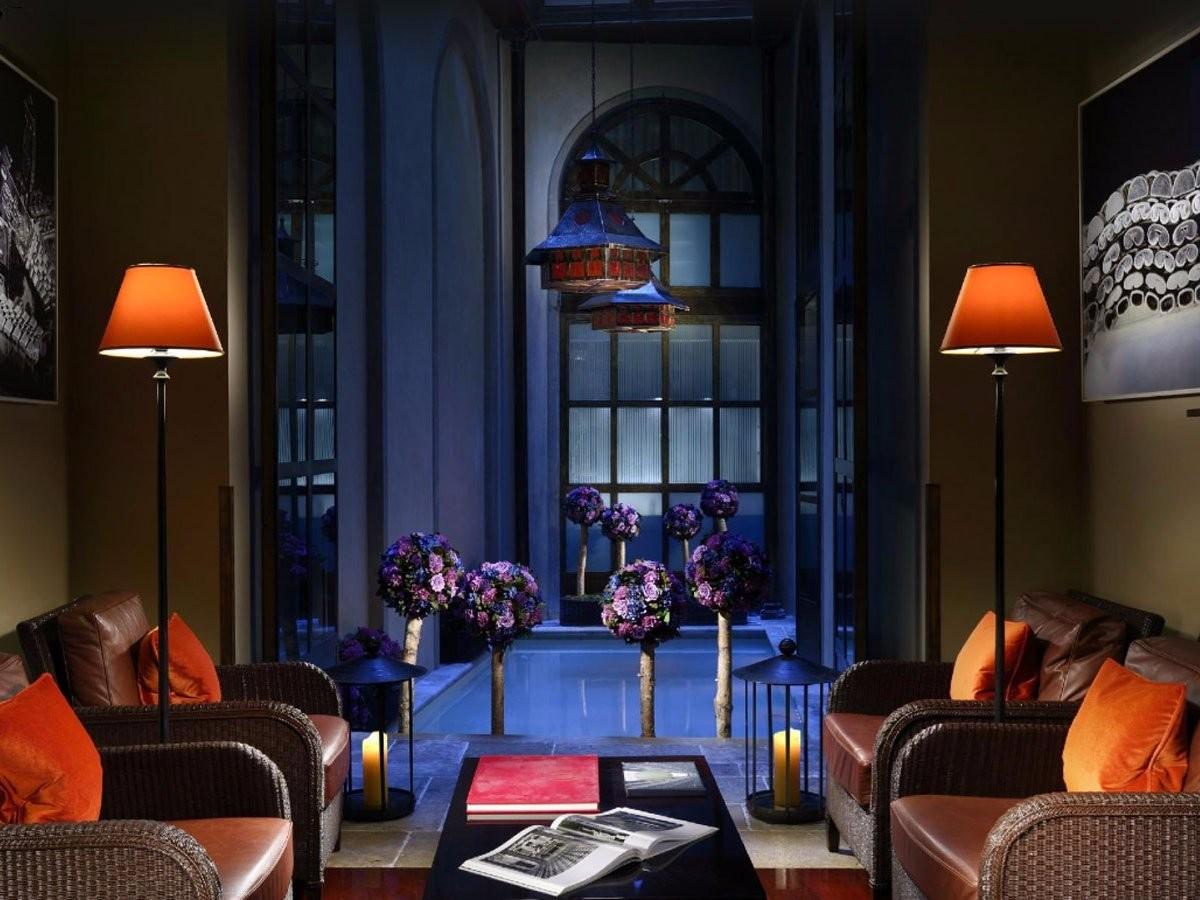 L'Orologio Hotel Флоренция, Италия