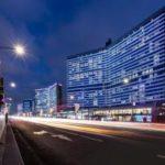Эконом номера Лучшие отели и гостиницы 4 звезды в Москве
