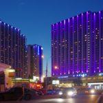 Эконом номера Современные отели Москвы