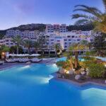 Эконом номера Рейтинг лучших гостиниц в Греции: кто вошел в пятёрку топовых отелей?