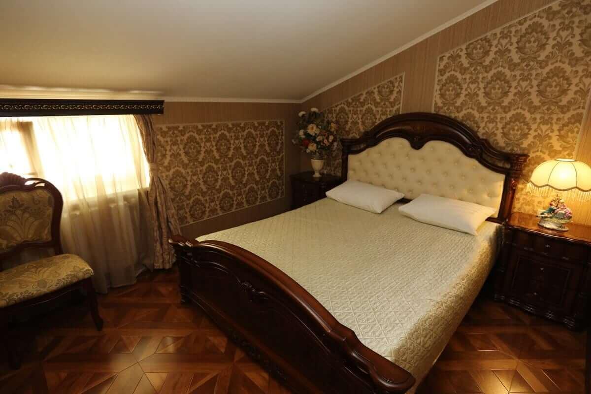 Номер на ночь № 305, № 306, № 307 Романтик